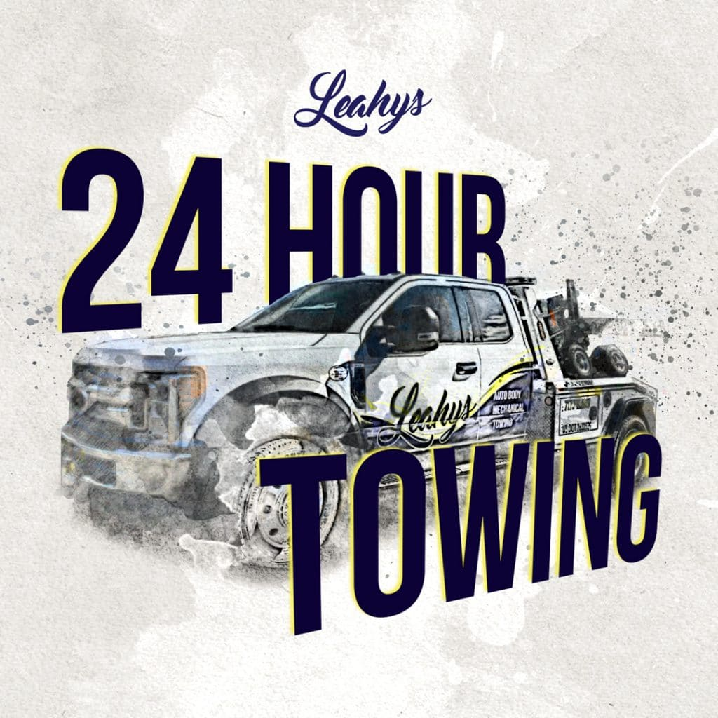 Harrisburg 24 hour towing services and roadside assistance