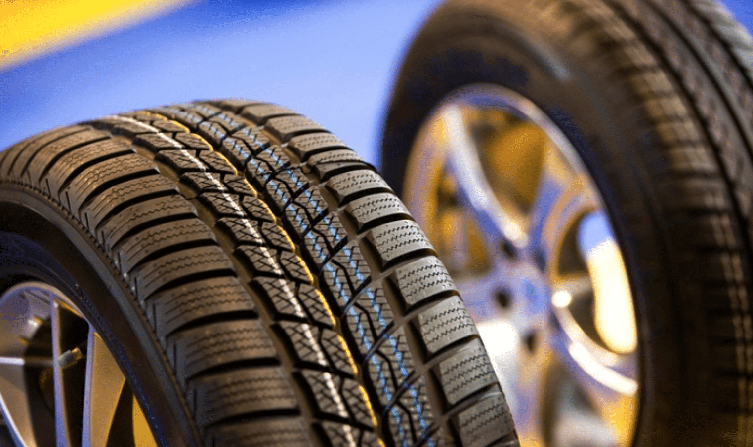 Are Tires Charged With Nitrogen A Good Idea?