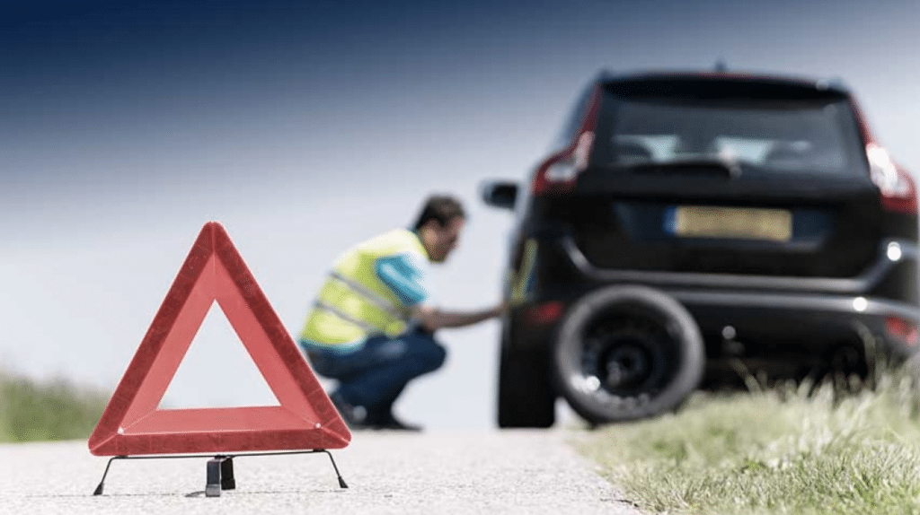 How Important Is Roadside Assistance?