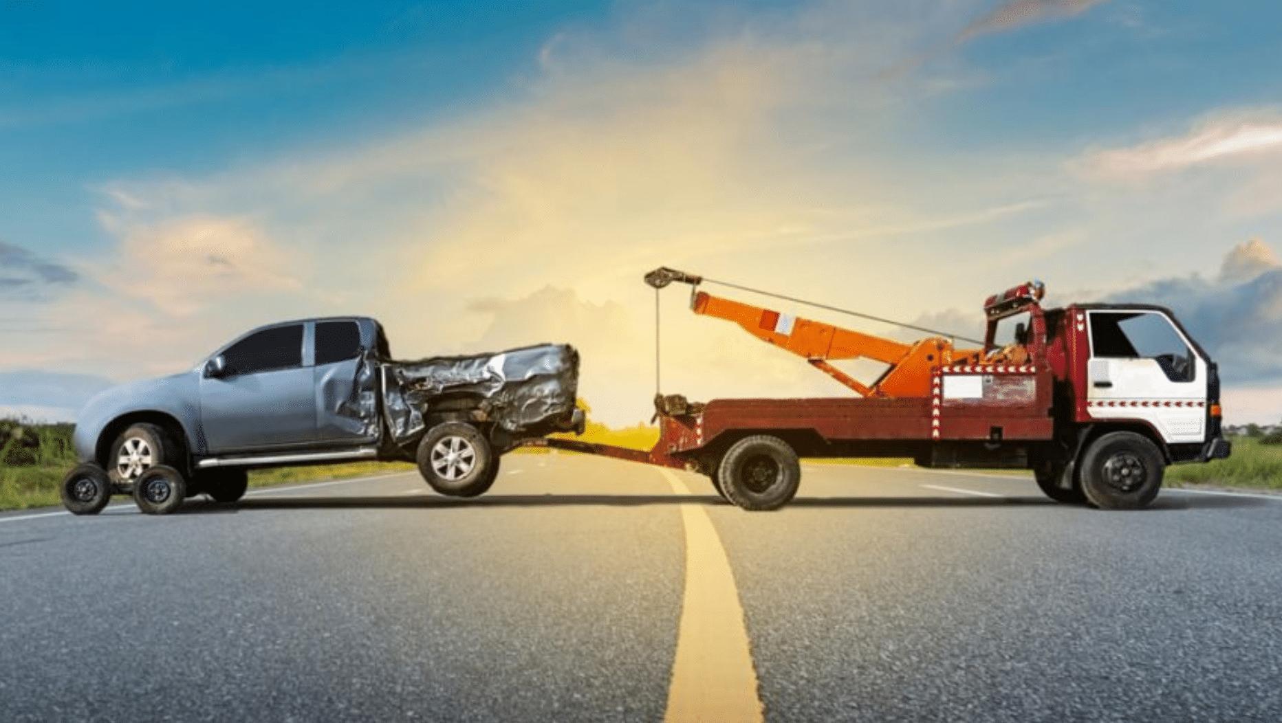 What Are The Most Common Types Of Tow Trucks?