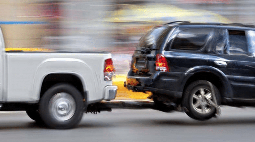 What Is Vehicle Recovery Or Recovery Towing?