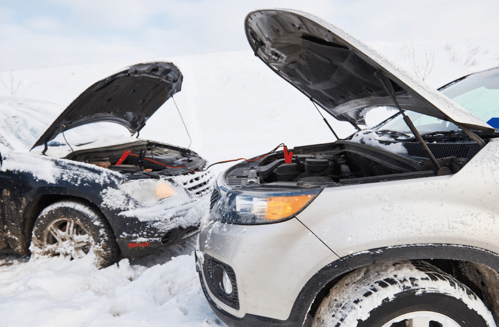 Why Your Battery Is Killed By Winter Cold