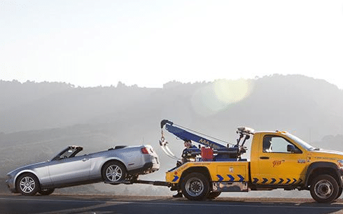 Common Misconceptions People Have About Towing