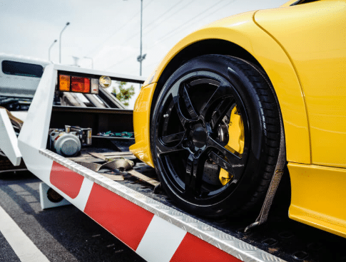 Towing Insurance And Coverage For Your Insurance Policy