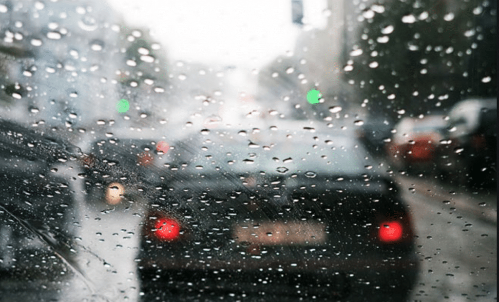Essential Tips When Driving During The Rainy Season