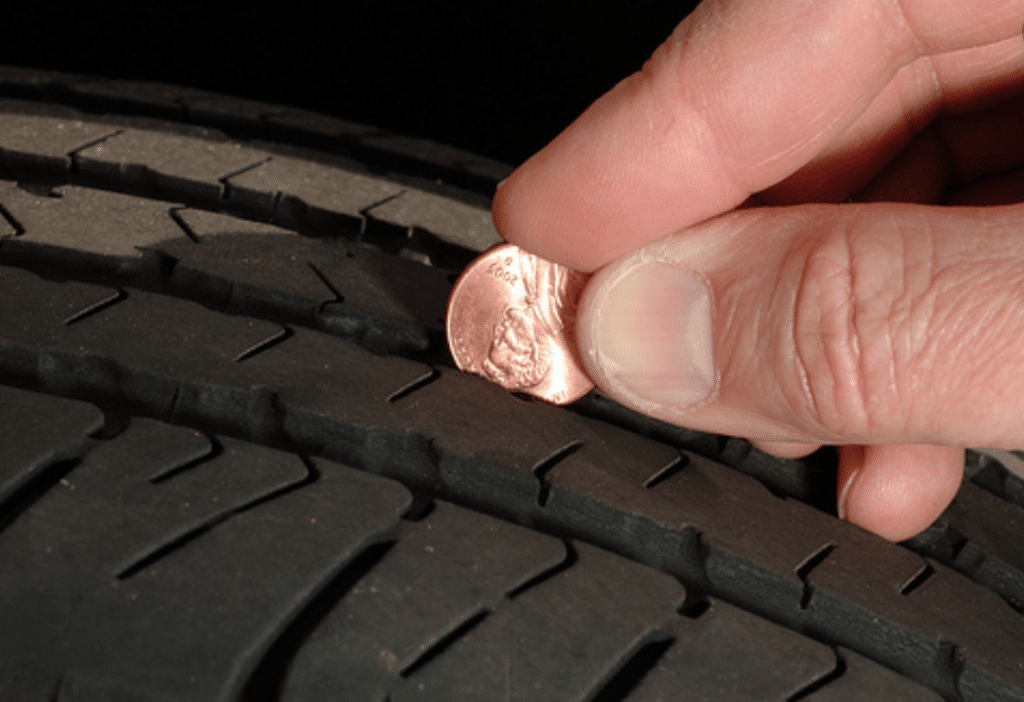 Important Tire Safety Tips Every Driver Needs To Know