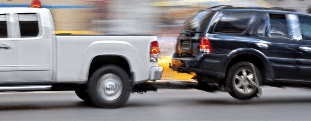 Tips On How To Avoid Damaging Your Car During Towing