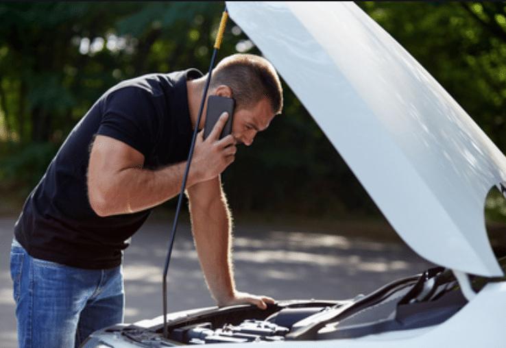 Basic Vehicle Troubleshooting