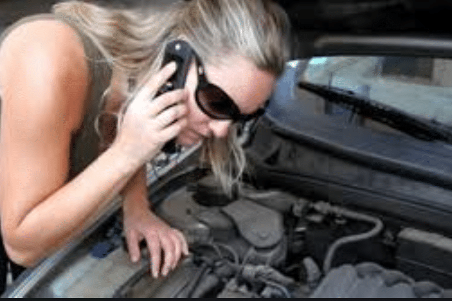 Problems That Could Keep Your Vehicle From Starting
