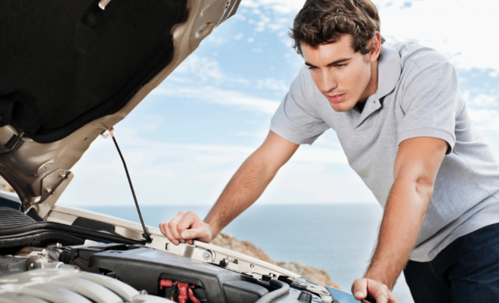 Quick Steps to Assess Car Problems