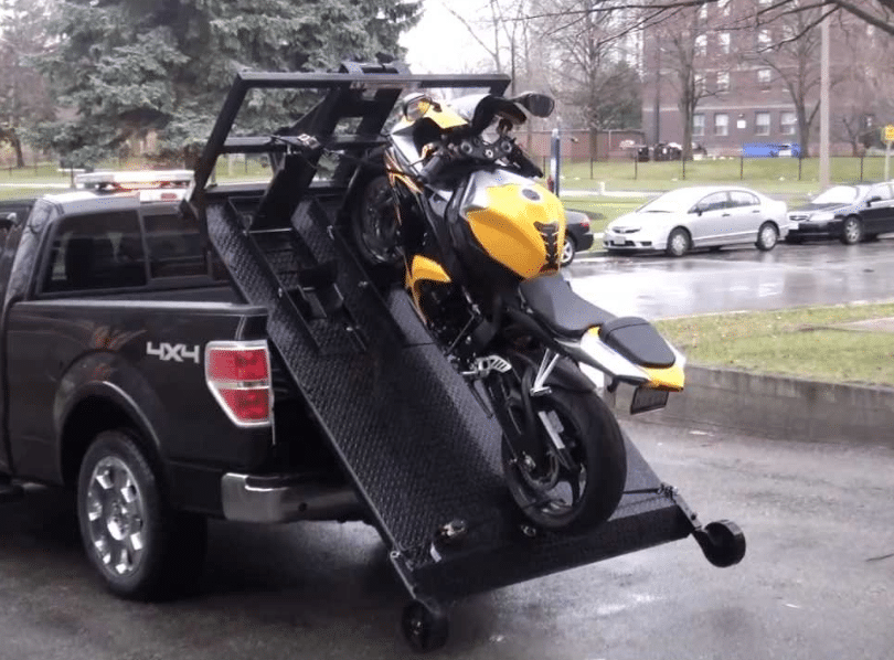 The Benefits Of Motorcycle Towing Services