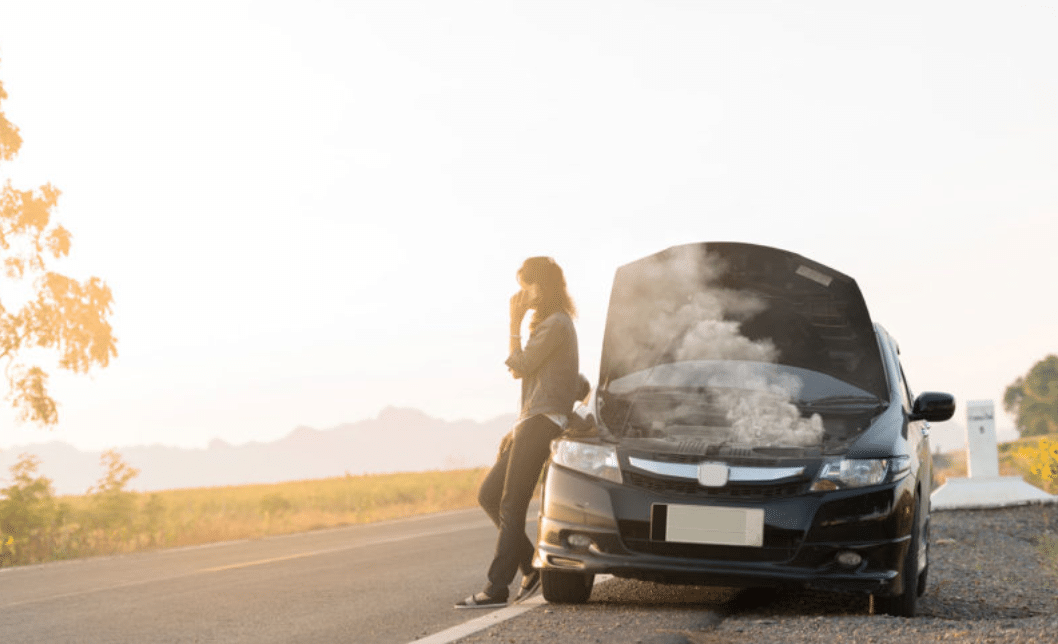 What To Do If Your Vehicle Breaks Down When You Are Out Of Town
