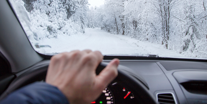 Don't Forget To Take Care Of These 5 Essential Winter Auto Maintenance Tips