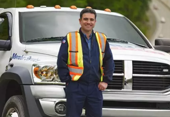 The Top 6 Benefits of Hiring A Great Tow Truck Driver to Tow Your Vehicle
