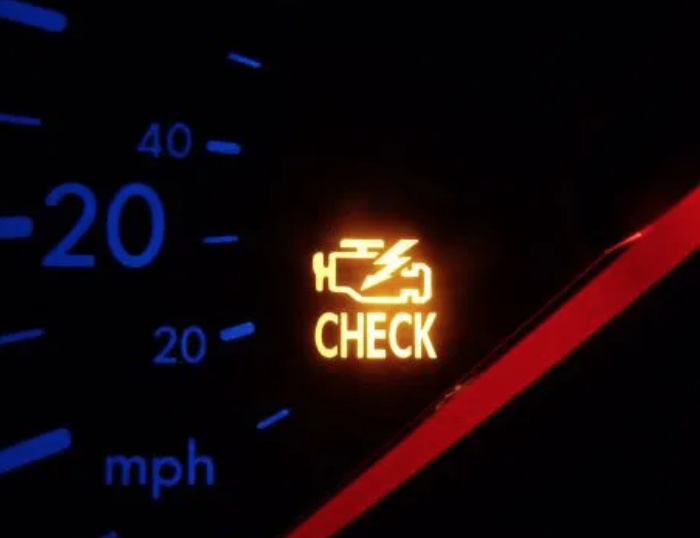 Top 7 Issues That Will Activate The Check Engine Light