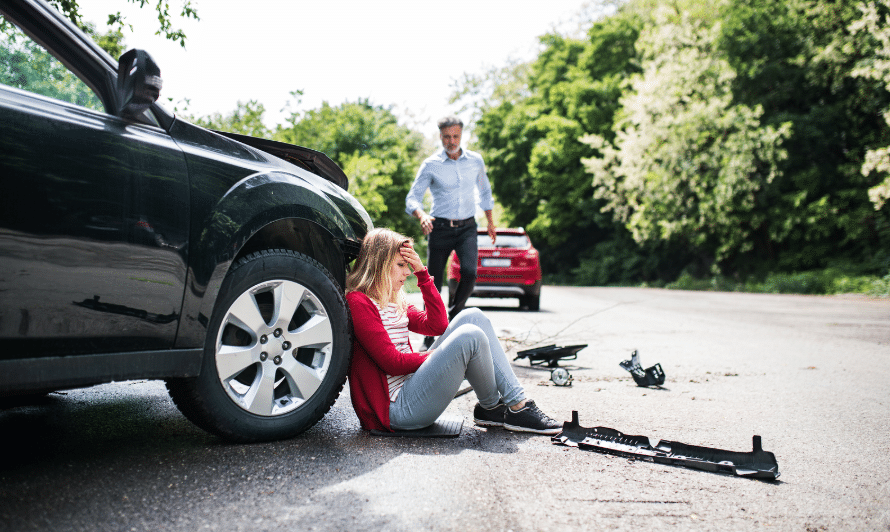 4 Professionals You Should Call After Being In A Car Accident