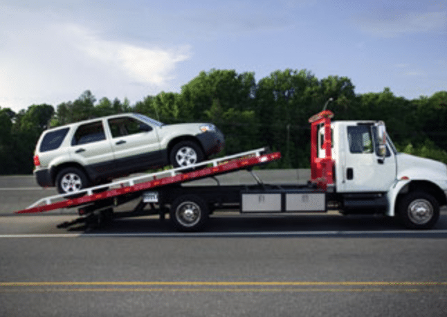 4 Reasons Why Your Car Might Get Towed Away Without You Providing Authorization