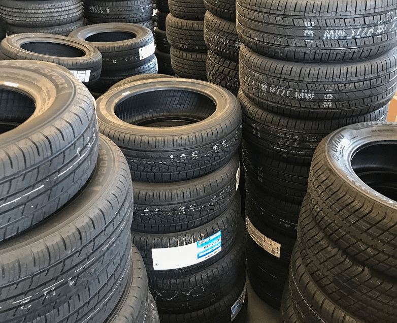 How Can You Tell If Your Vehicle's Tires Need To Be Replaced?