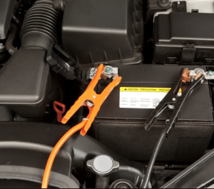 Six Steps To Safely Jump Start Your Car