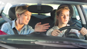 ESSENTIAL TEEN DRIVER TIPS