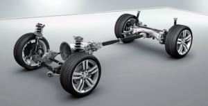 Automotive Suspension Services