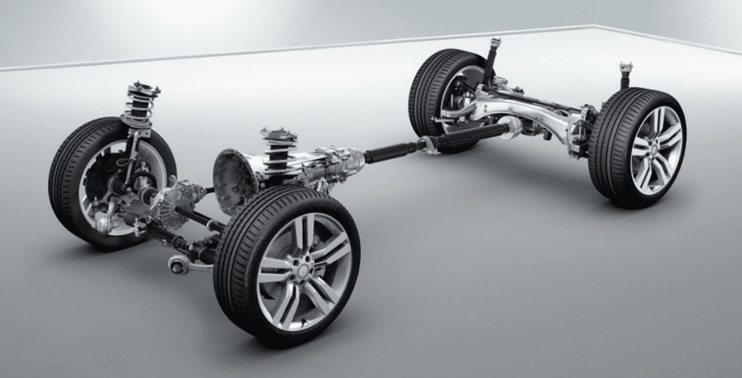 Automotive Suspension Services