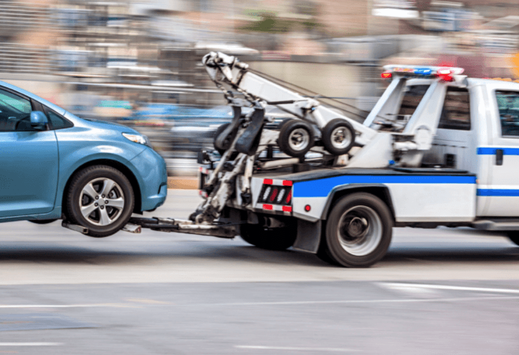 My Vehicle Got Towed. What Are My Rights?