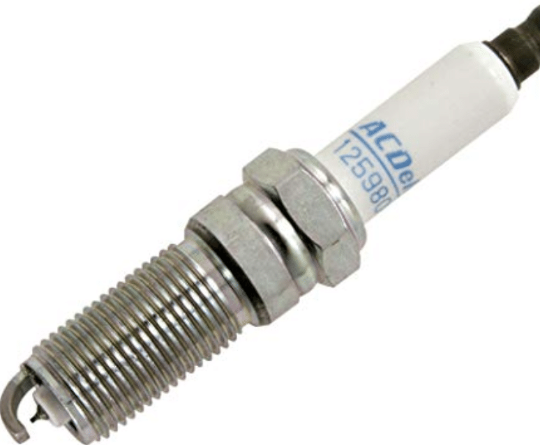 When and why should you change your spark plugs